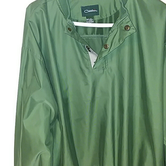 Catalina Other - Catalina golf windbreaker size large